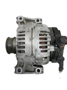 ALTERNATOR 0124415025 OPEL ASTRA G VECTRA C 2.2
